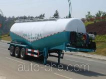 Chuxing WHZ9400GFL medium density bulk powder transport trailer