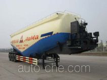 Chuxing WHZ9401GFL low-density bulk powder transport trailer