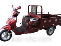 Wangjiang WJ110ZH-3A cargo moto three-wheeler