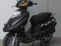 Wangjiang WJ125T-5D scooter