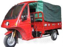 Wangjiang WJ175ZH-3 cab cargo moto three-wheeler