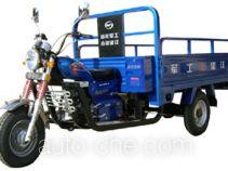 Wangjiang WJ175ZH-8 cargo moto three-wheeler