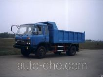Wangjiang WJ3108G19D dump truck