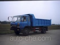 Wangjiang WJ3108G6D dump truck