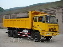 Wangjiang WJ3250H dump truck