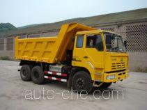 Wangjiang WJ3251H dump truck