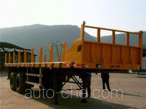 Wangjiang WJ9221PB trailer