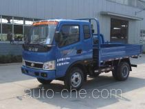 Wuzheng WAW WL2810PD3 low-speed dump truck