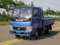 Wuzheng WAW WL2815P11-1A low-speed vehicle