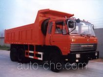 RJST Ruijiang WL3200 dump truck
