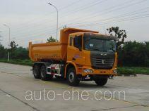 RJST Ruijiang WL3250SQ38 dump truck