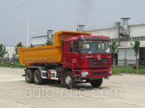 RJST Ruijiang WL3250SX38 dump truck