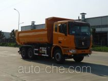 RJST Ruijiang WL3251SQ38 dump truck