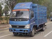 Wuzheng WAW WL4010CS1 low-speed stake truck