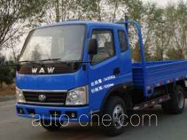 Wuzheng WAW WL4015P6 low-speed vehicle