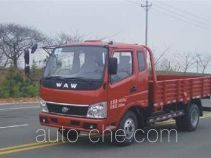 Wuzheng WAW WL4020P5A low-speed vehicle