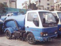 RJST Ruijiang WL5040GXE vacuum sewage suction truck