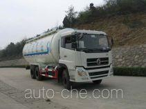 RJST Ruijiang WL5250GFL carbon black transport truck