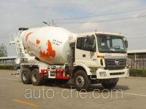RJST Ruijiang WL5250GJBBJ43 concrete mixer truck