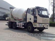 瑞江牌WL5250GJBCA33型混凝土搅拌运输车