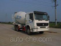 RJST Ruijiang WL5250GJBRJ38 concrete mixer truck