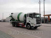 RJST Ruijiang WL5250GJBSQ38 concrete mixer truck
