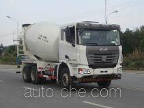 RJST Ruijiang WL5250GJBSQR42 concrete mixer truck