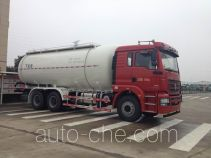RJST Ruijiang WL5250GXHSX44 pneumatic discharging bulk cement truck