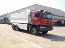 RJST Ruijiang WL5250ZLJLZ45 dump garbage truck