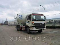 RJST Ruijiang WL5251GJBRJ40 concrete mixer truck