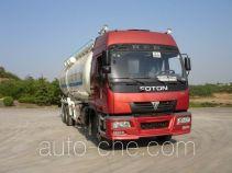 RJST Ruijiang WL5252GFL carbon black transport truck