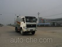 RJST Ruijiang WL5257GJBA concrete mixer truck