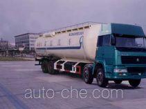 RJST Ruijiang WL5290GSN bulk cement truck