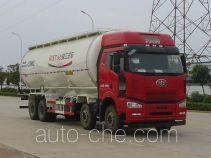 瑞江牌WL5310GFLCA47型低密度粉粒物料运输车