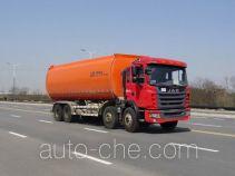 瑞江牌WL5310GFLHF37型低密度粉粒物料运输车