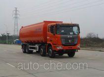 瑞江牌WL5310GFLSQ44型低密度粉粒物料运输车