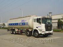 瑞江牌WL5310GFLSQ45型低密度粉粒物料运输车