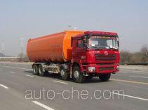 瑞江牌WL5310GFLSX40型低密度粉粒物料运输车