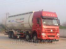 瑞江牌WL5310GFLZZ46型低密度粉粒物料运输车