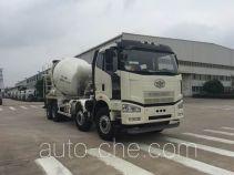 瑞江牌WL5310GJBCA36型混凝土搅拌运输车