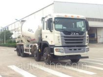 瑞江牌WL5310GJBHFC35型混凝土搅拌运输车