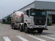 RJST Ruijiang WL5310GJBQCC39 concrete mixer truck