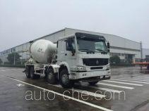 RJST Ruijiang WL5310GJBZZ36 concrete mixer truck