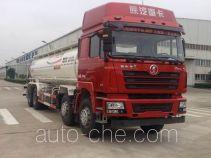 RJST Ruijiang WL5310GXHSX46 pneumatic discharging bulk cement truck