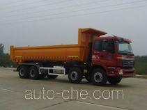 RJST Ruijiang WL5310ZLJ dump garbage truck