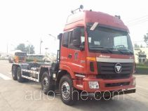 RJST Ruijiang WL5310ZXXBJ43 detachable body garbage truck