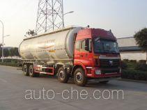 瑞江牌WL5311GFLBJ47型低密度粉粒物料运输车