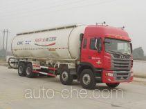 瑞江牌WL5311GFLHFC48型低密度粉粒物料运输车