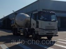 瑞江牌WL5311GJBCA36型混凝土搅拌运输车