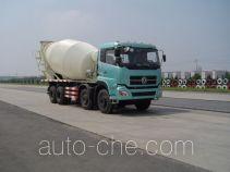 RJST Ruijiang WL5311GJBD concrete mixer truck